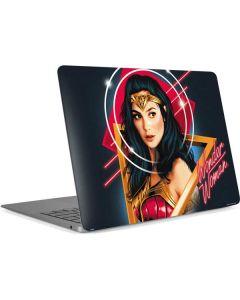Diana Prince Wonder Woman Apple MacBook Air Skin
