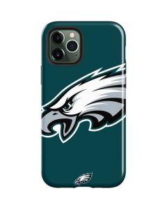 Philadelphia Eagles Large Logo iPhone 12 Pro Max Case