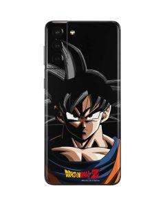 Goku Portrait Galaxy S21 Plus 5G Skin