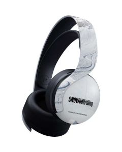TransWorld SNOWboarding Mountain PULSE 3D Wireless Headset for PS5 Skin