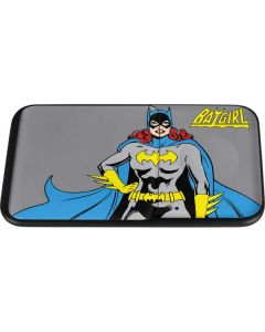 Batgirl Portrait Wireless Charger Duo Skin