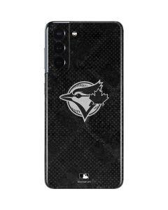Toronto Blue Jays Dark Wash Galaxy S21 5G Skin