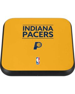 Indiana Pacers Standard - Yellow Wireless Charger Single Skin