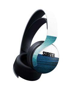 SURFER Magazine Underwater PULSE 3D Wireless Headset for PS5 Skin