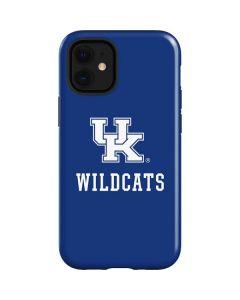 UK Kentucky Wildcats iPhone 12 Mini Case