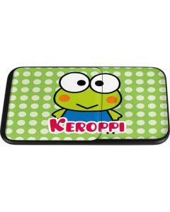 Keroppi Logo Wireless Charger Duo Skin