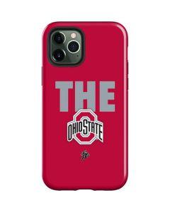 OSU The Ohio State Buckeyes iPhone 12 Pro Max Case