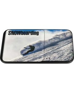 TransWorld SNOWboarding Rider Wireless Charger Duo Skin