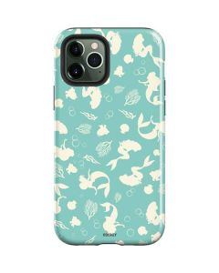 Ariel Under the Sea Print iPhone 12 Pro Case