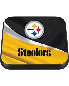 Pittsburgh Steelers Wireless Charger Single Skin