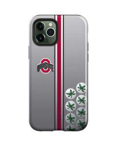 Ohio State University Buckeyes iPhone 12 Pro Max Case