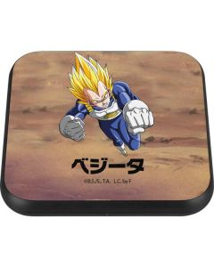 Vegeta Power Punch Wireless Charger Single Skin