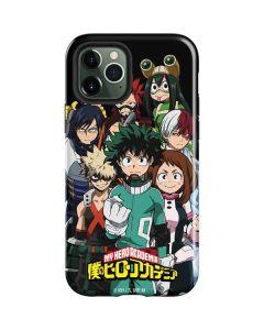 My Hero Academia iPhone 12 Pro Max Case