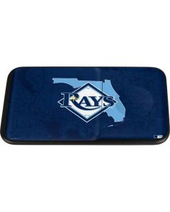Tampa Bay Rays Home Turf Wireless Charger Duo Skin