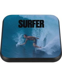 SURFER Magazine Riding A Wave Wireless Charger Single Skin
