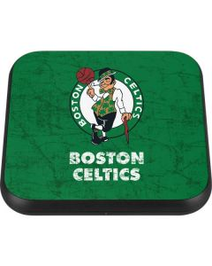 Boston Celtics Green Primary Logo Wireless Charger Single Skin