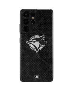 Toronto Blue Jays Dark Wash Galaxy S21 Ultra 5G Skin