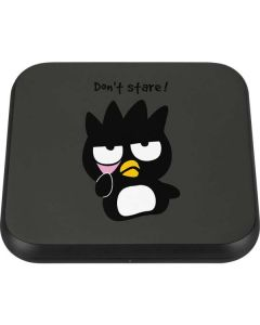 Badtz Maru Dont Stare Wireless Charger Single Skin