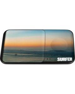 SURFER Magazine Sunrise Wireless Charger Duo Skin