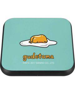 Lazy Gudetama Wireless Charger Single Skin