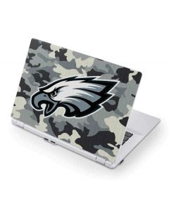 Philadelphia Eagles Camo Acer Chromebook Skin