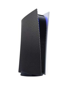 Carbon Fiber PS5 Digital Edition Console Skin