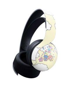 Little Twin Stars Floating PULSE 3D Wireless Headset for PS5 Skin