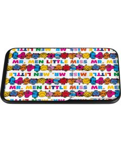 Mr Men Little Miss Characters Bold Wireless Charger Duo Skin