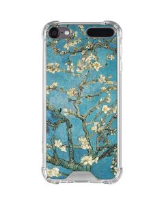 Almond Branches in Bloom iPod Touch (5th-6th-7th Gen) Clear Case