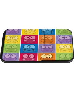 Keroppi Colorful Wireless Charger Duo Skin