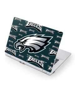 Philadelphia Eagles Blast Acer Chromebook Skin