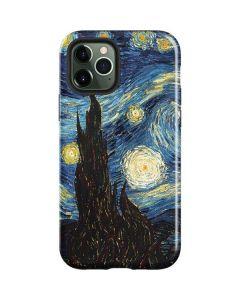 van Gogh - The Starry Night iPhone 12 Pro Max Case