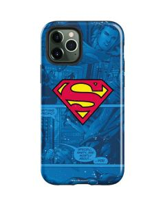 Superman Logo iPhone 12 Pro Max Case