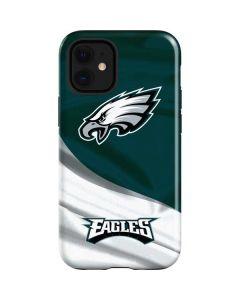 Philadelphia Eagles iPhone 12 Mini Case