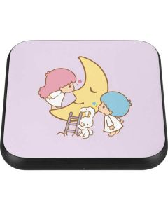 Little Twin Stars Moon Wireless Charger Single Skin