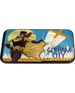 Batgirl- Fly Gotham City Airlines Wireless Charger Duo Skin