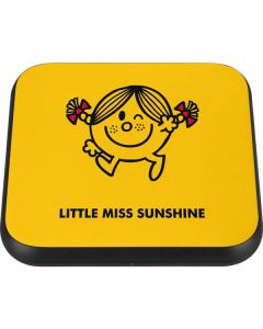 Little Miss Sunshine Wireless Charger Single Skin