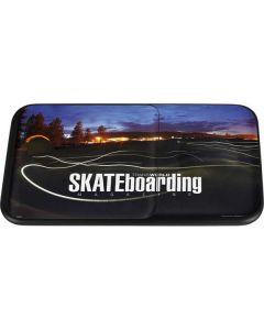 TransWorld SKATEboarding Skate Park Lights Wireless Charger Duo Skin