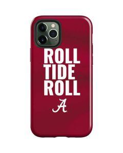 Alabama Roll Tide Roll iPhone 12 Pro Max Case