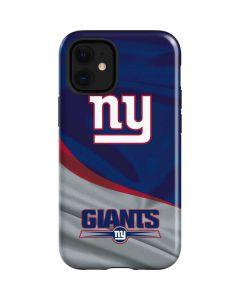 New York Giants iPhone 12 Mini Case