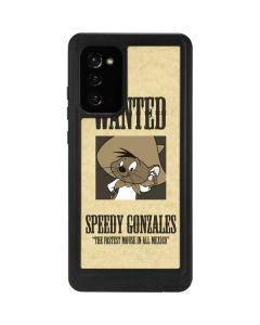Speedy Gonzales- Andale! Andale! Galaxy Note20 5G Waterproof Case