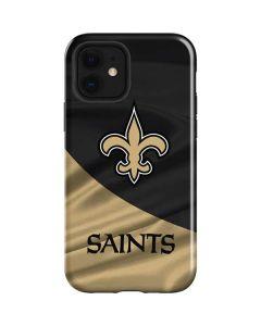 New Orleans Saints iPhone 12 Case
