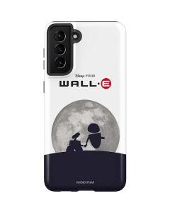 WALL-E Galaxy S21 Plus 5G Case
