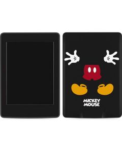 Mickey Mouse Body Amazon Kindle Skin