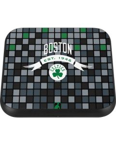 Boston Celtics Digi Wireless Charger Single Skin