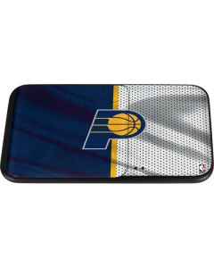 Indiana Pacers Away Jersey Wireless Charger Duo Skin