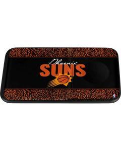 Phoenix Suns Elephant Print Wireless Charger Duo Skin