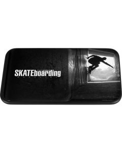 TransWorld SKATEboarding Wall Ride Wireless Charger Duo Skin