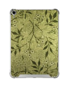 Jasmine by William Morris iPad Air 10.9in (2020) Clear Case