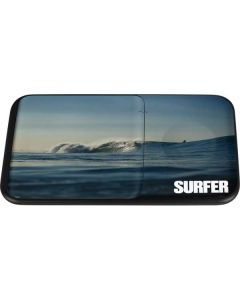 SURFER Waiting On A Wave Wireless Charger Duo Skin